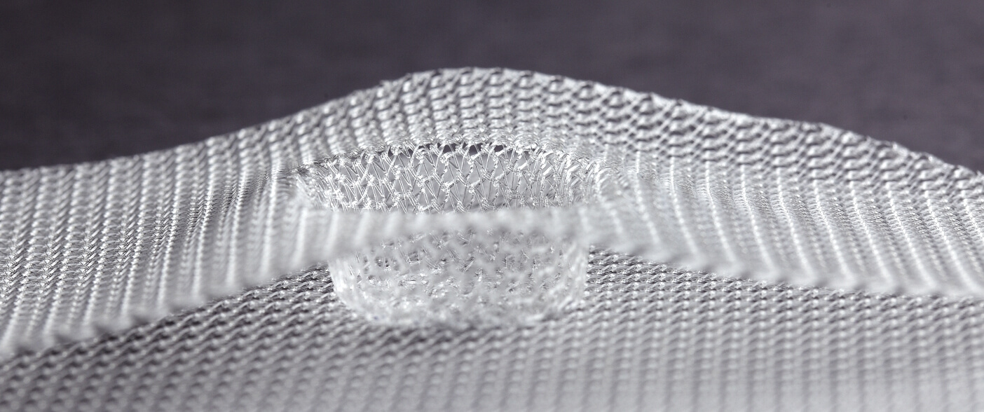 Textile_Nice_Side_View_of_Hernia_Mesh
