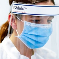 J-Shield XP Face Shield (5-Pack)