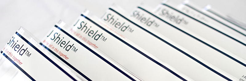 J-Shield - Medical Face Shield
